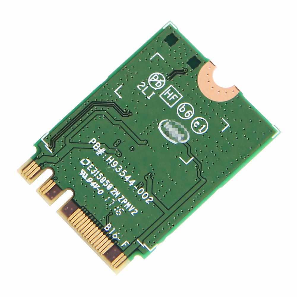 New 8265NGW AC Dual Band Intel Wireless-AC 8265 NGFF 867 Mbps WIFI MU-MIMO 802.11ac Wi-Fi + Bluetooth 4.2 Thẻ Cho Windows 7/8/10