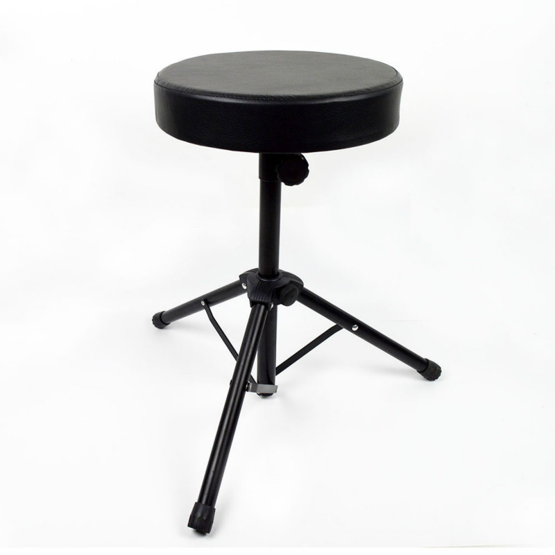 Methodical High Quality Piano Stool Round Chair For Electronic Drum Metal Piano Stool Keyboard Steel Lifting Stool Height Adjustable