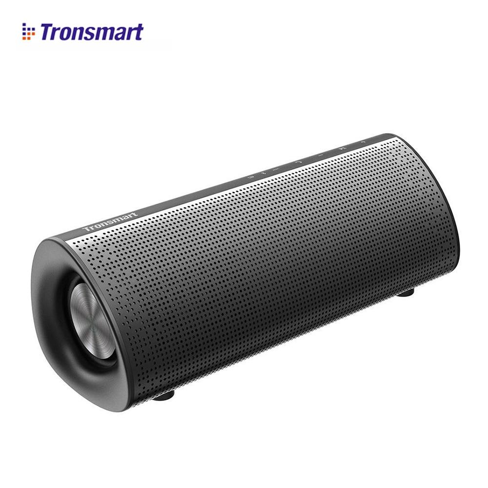 Tronsmart Element Pixie Bluetooth Speaker TWS Soundbar Portable Speaker Subwoofer Speakers Double Passive 20W Wireless Speaker