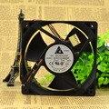Entrega gratuita. 12032 48 v 0.33 A 12 cm del ventilador EFC1248DF de cuatro líneas