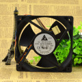 Free Delivery. 12032 48 v 0.33 A 12 cm fan EFC1248DF four line