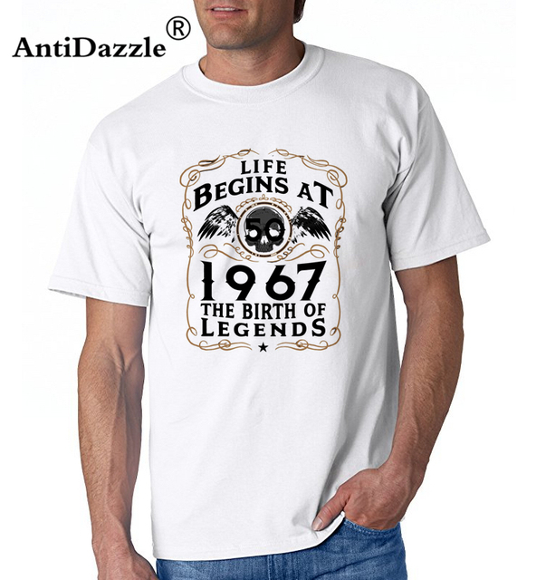 no automatic alt text available source antidazzle dirty t shirts life begins at 50 1967 the birth of