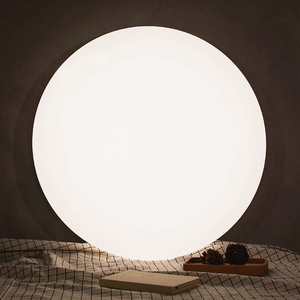 Image 4 - Yeelight LED 천장 조명 램프 450 룸 홈 스마트 원격 제어 블루투스 와이파이 구글 어시스턴트 알렉사 스마트 app 제어