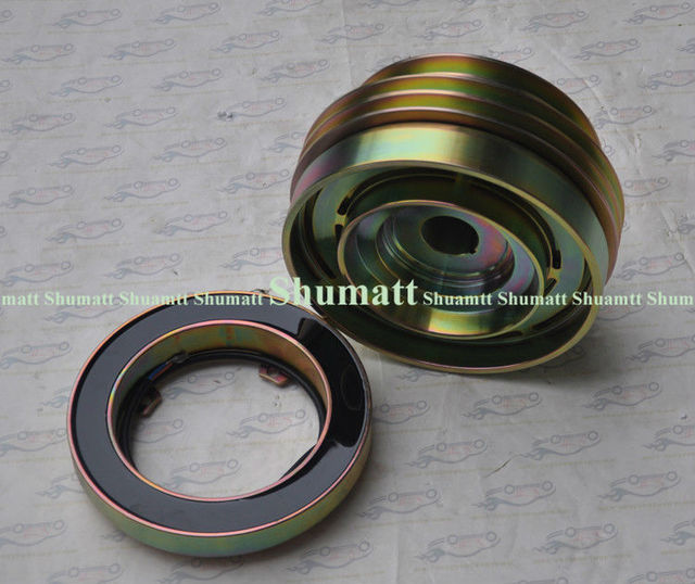 Compressor Magnetic Clutch 6fy 2a2b 185230 Bus Air Conditioner Clutch2a2b Suit Bitzer And Block