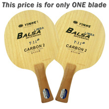 Yinhe T-11+ T 11+ T11+ Table Tennis PingPong Blade(China)
