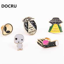 free shipping fashion women New Jewelry wholesale New creative personality collar brooch