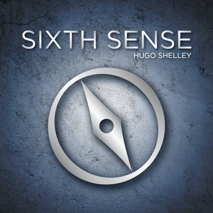Sixth Sense 3.0 By Hugo Shelley,Magic Tricks
