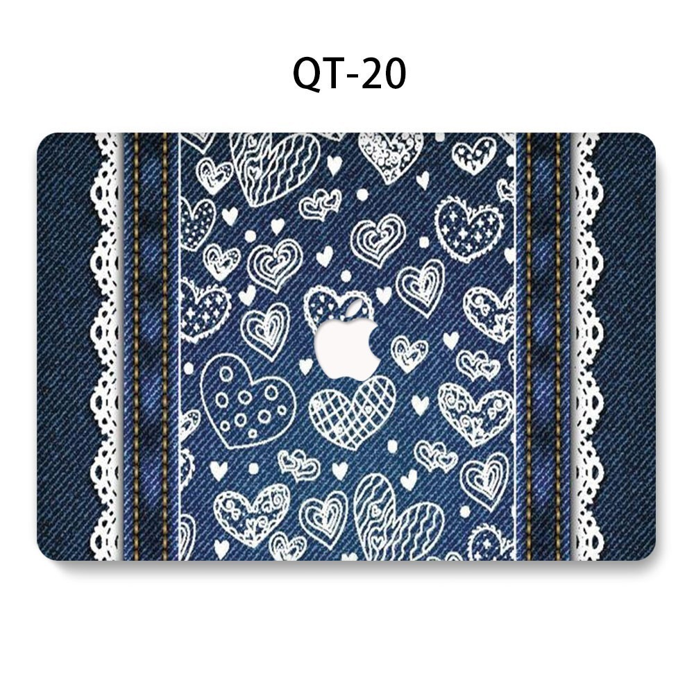 Image 2 - Hot For Laptop Sleeve MacBook Case Notebook Cover Tablet Bags For MacBook Air Pro Retina 11 12 13 15 13.3 15.4 Inch Fasion Torba-in Laptop Bags & Cases from Computer & Office
