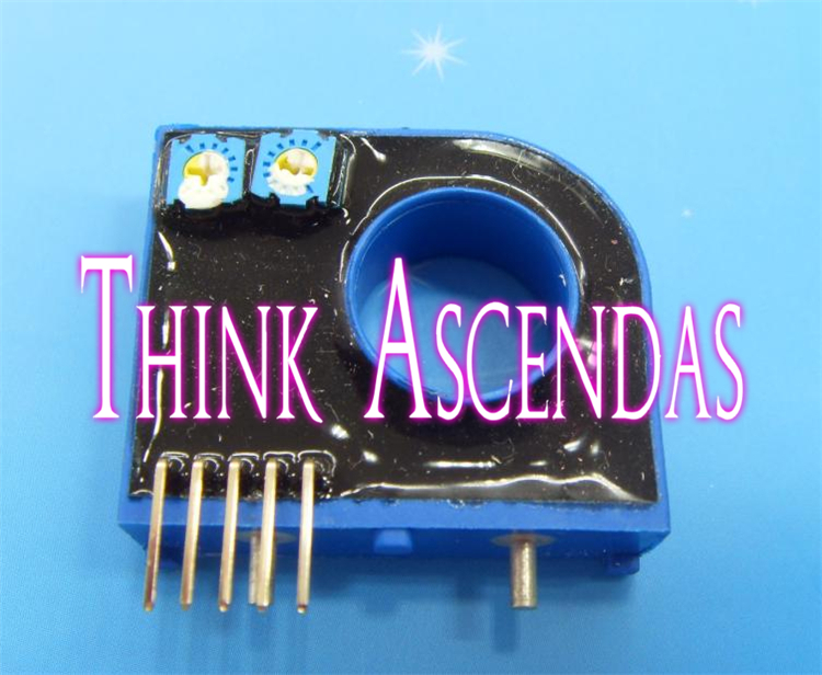 Image 2 - 1 шт. новый датчик тока TD50A/TD75A/TD100A/TD150A/TD200A/TD300A-in Выключатели from Товары для дома