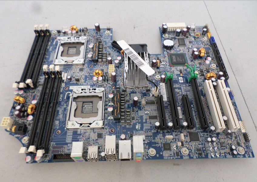591184-001 460840-003 461439-001 WORKSTATION MOTHERBOARD  Z600  Original 95%New Well Tested Working One Year Warranty 459909 001 451791 001 smart array p700m 512mb controller original 95%new well tested working one year warranty