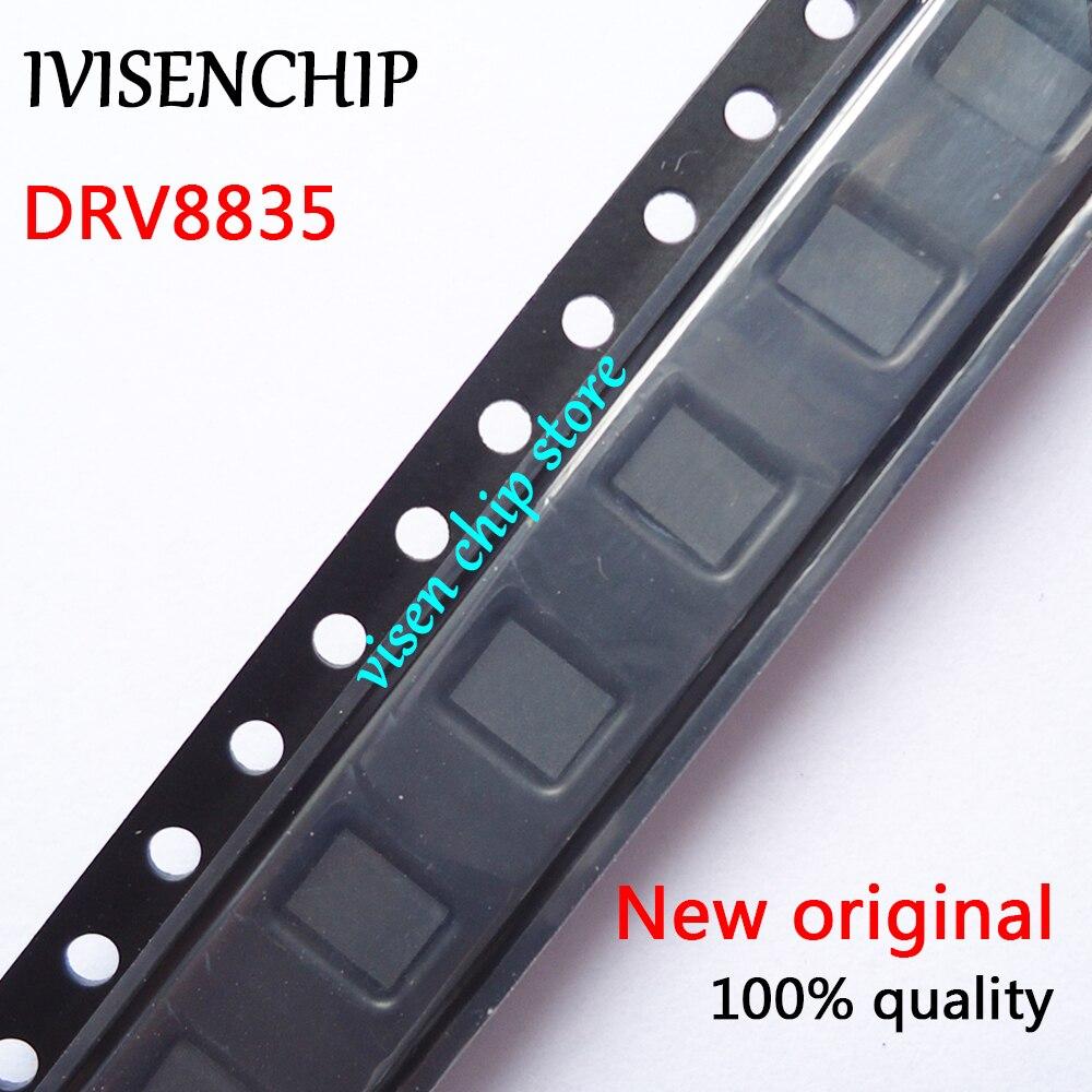 10pcs DRV8835DSSR DRV8835 QFN-12
