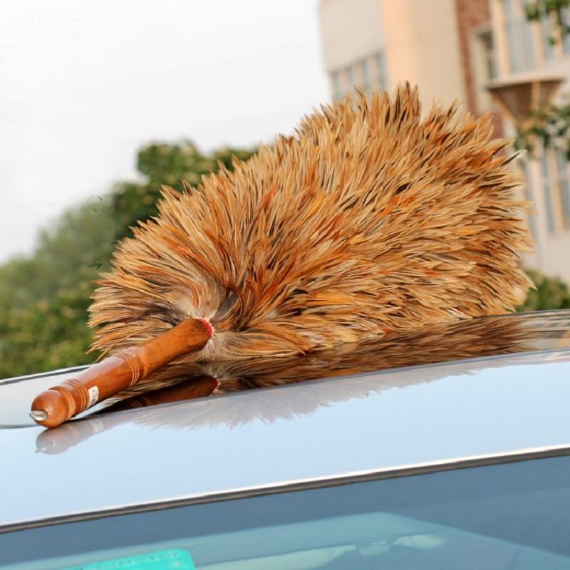 74 cm Long plumeau enfants plumeau voiture nettoyage plumeaux plumeau