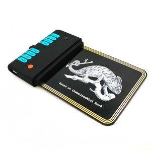 Image 3 - Chameleon Mini RDV2.0 Kits 13.56MHZ ISO14443A RFID Copier Duplicator UID NFC Card Cloner