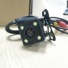 HD Универсальный сзади Камера резервного копирования Камера поставляются с движущихся парковка руководящего