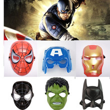 2019 Spiderman Marvel Avengers 3 Age of Ultron Hulk Black Widow Vision Ultron Iron Man Captain America Action Figures Model Toys
