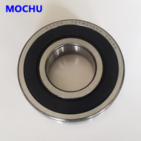 Free Shipping 30TM31ANX 30x66x17 Deep Groove Ball Bearing 30TM31 Superior Quality