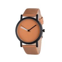 Reloj Лидер продаж модные модели простой ретро пару часов Повседневное тенденции смотреть оптовая продажа Dec23