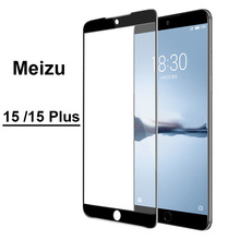HD Tempered Protective Glass for Meizu 15 Screen Protector Glass Film Meizu 15 Lite M15 9H Hardness Meizu 15 Plus Case Friendly cheap WeeYRN Front Film Mobile Phone 2 5d Round Edge Tempered Glass for Meizu 15 15 Plus 15 Lite Full Coverage Tempered Glass Film for Meizu 15 15 Plus 15 Lite