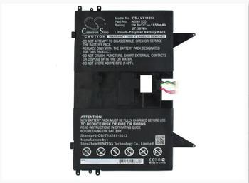 Cameron Sino 1850mAh battery for LENOVO Thinkpad X1 Helix Tablet PC 45N1100 45N1101 Tablet Battery