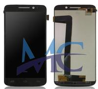 For Prestigio MultiPhone 7600 DUO LCD Display+Touch Screen 100% Tested Screen Digitizer Assembly Replacement With Free Tools