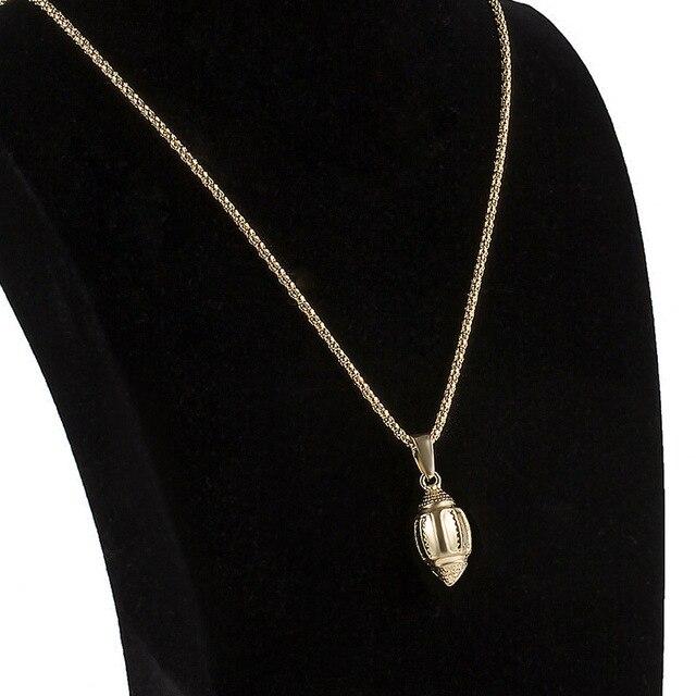 Ожерелье для регби спортивное ожерелье с кулоном в виде твердого