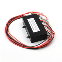 Battery equalizer HA02 used for lead acid batteris Balancer charger controller Lead Acid Battery Bank System