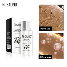 ROSALIND 20ml Keratin Treatment Hair Serum Hair Treatment Ma