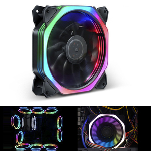 6 Pin 120mm PC Computer Coolin