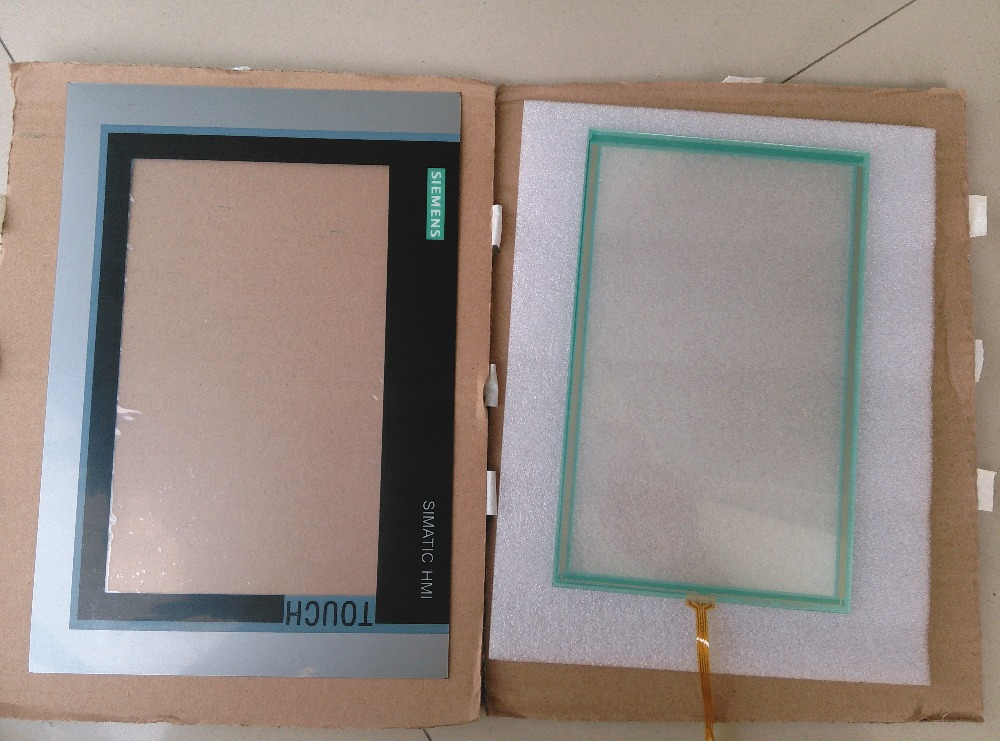 все цены на 6AV2124-0JC01-0AX0 Touch screen panel+protective film for siemens TP900 онлайн