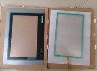 6AV2124-0JC01-0AX0 Touch screen panel+protective film for siemens TP900