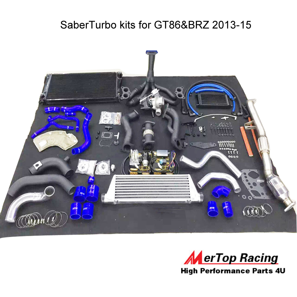 Aliexpress Com Buy Mertop Saber Performance Turbo Kit