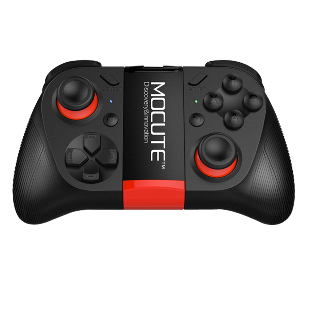 1Pcs Wireless Bluetooth Game Controller Joystick Gamepad Joypad For Sm