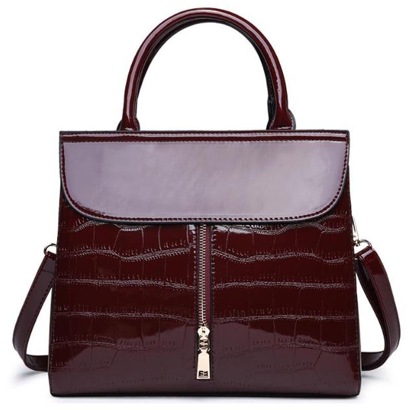 fd62076c690e 2019 women messenger bag female small tote top-handle bag shoulder  crossbody bags ladies designer handbag famous brands purse