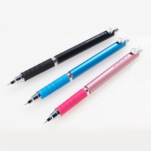 Mechanical-Pencil Writing-Supplies Kuru Toga Uni School-Offic Mitsubishi with Rotated-Core