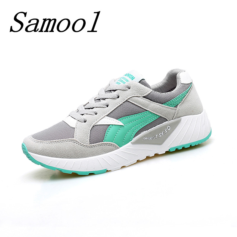 Brand shoes women sneakers women flats casual breathable zapatos mujer outdoor  feminino chaussures lace-up sneakers girls fy2 glowing sneakers usb charging shoes lights up colorful led kids luminous sneakers glowing sneakers black led shoes for boys