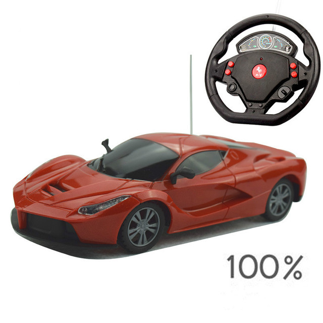 20*8*5 см дистанционного управления автомобилей свет крест игрушечный автомобиль Рождественский праздник подарок на день рождения для детей