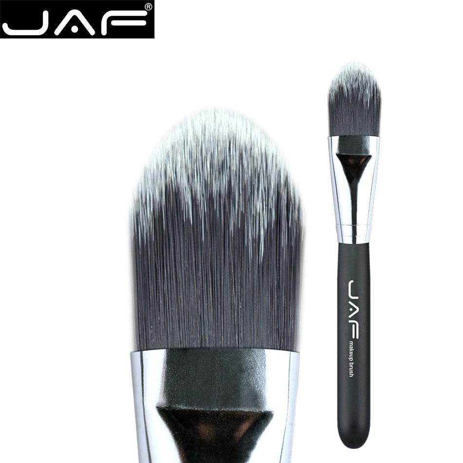 12 unids jaf estándar al por mayor pincel de maquillaje 12 ssyf