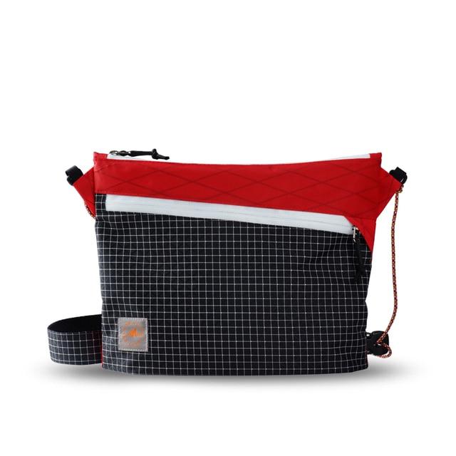 3F UL GEAR SIMPLE LIFE Bag UHMWPE Anti-Theft  Ultralight Bag 3