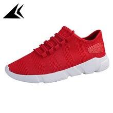 Cutting Lawn Mens Summer Sneakers Running Erkek Spor Ayakkabi 2017 Sport Shoes Men Walking Hot Sale Zapatillas Hombre Deportiva