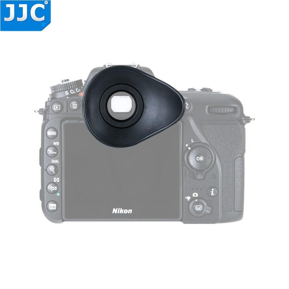 Jjc en-3 22mm augenmuschel para Nikon d3000 d300s d300