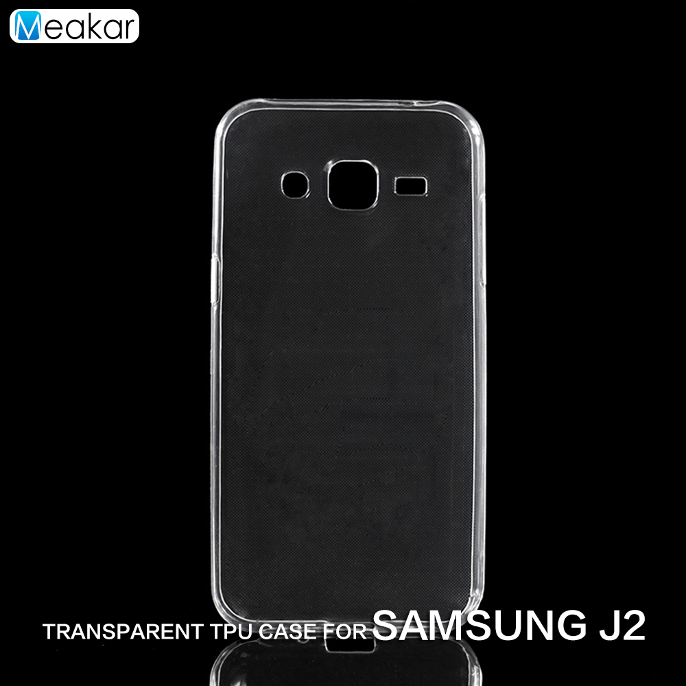 factory authentic f1203 1d1c8 US $0.94 5% OFF|Transparent TPU 4.7For Samsung GALAXY J2 Case For Samsung  Galaxy J2 2015 J200 J200F J200H J200G Cell Phone Back Cover Case-in Fitted  ...