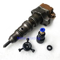 common rail injector diesel collector 8mm for CAT 3126B injector repair tool double sealing no leaking