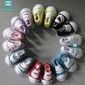 1pair 5cm mimi Fashion Denim Canvas shoes Doll Accessories for1/6 Bjd Tilda doll