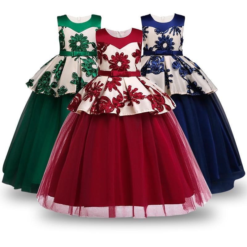 9f1f41e85 Elegant Girl Dress 2016 New Arrival Fashion Girls Great Quality ...