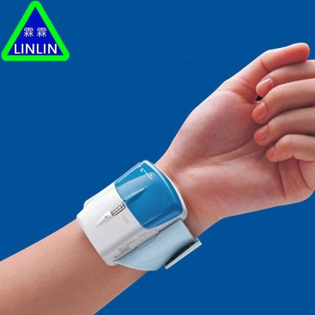 לינלין חדש נחירות שינה מכשיר לחץ שינה סיוע היפנוטי מכשיר שינה כלי לשמור נדודי שינה
