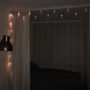 Image 5 - 38 led globe fairy girlanda żarówkowa świąteczna girlanda 10m festoon 38 kula led string bajkowe oświetlenie dekoracje weselne światło