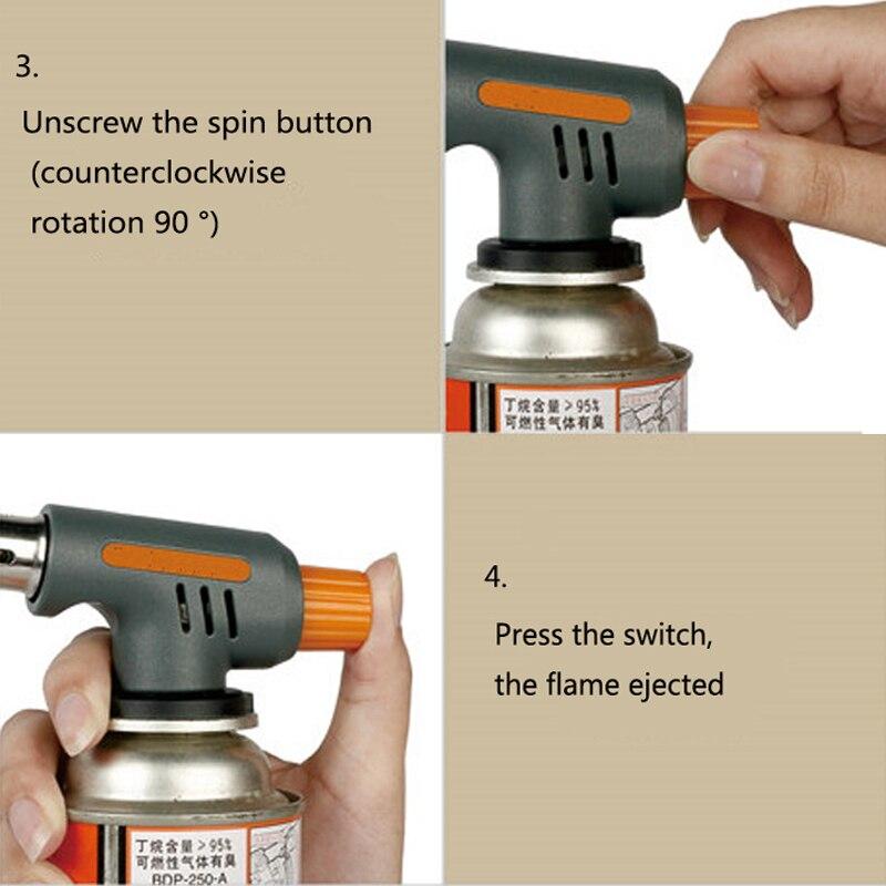 горелка газовая для сварки и пайки мапп газом бесплатная доставка