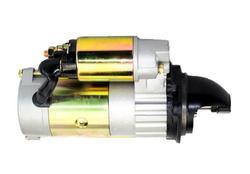Rozrusznik QDJ2519-A  nadaje się do Foton OLLIN z silnikiem YANGZHOU YANGCHAI 4105