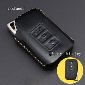Image 3 - High quality 3 button car key case style for Lexus NX RX GS IS ES GX LX RC 200 250 350 LS 450H 300H