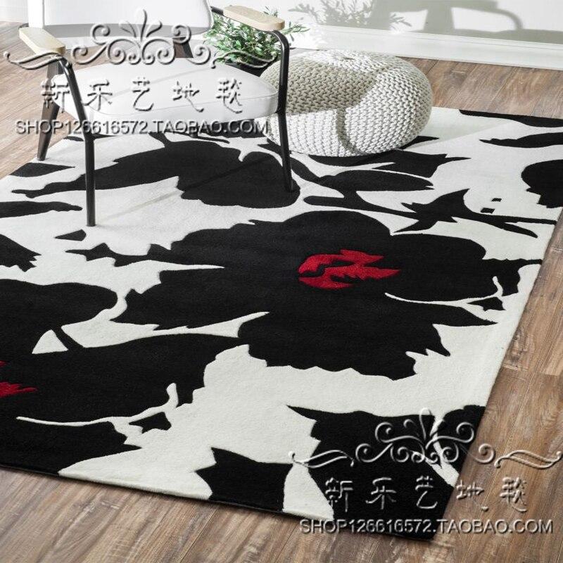 Alfombras blancas compra lotes baratos de alfombras for Alfombras chinas